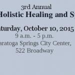 Holistic Healing and Spiritual Arts Expo