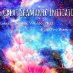 The Great Shamanic Initiation